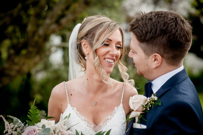 Thorpe Garden wedding photography