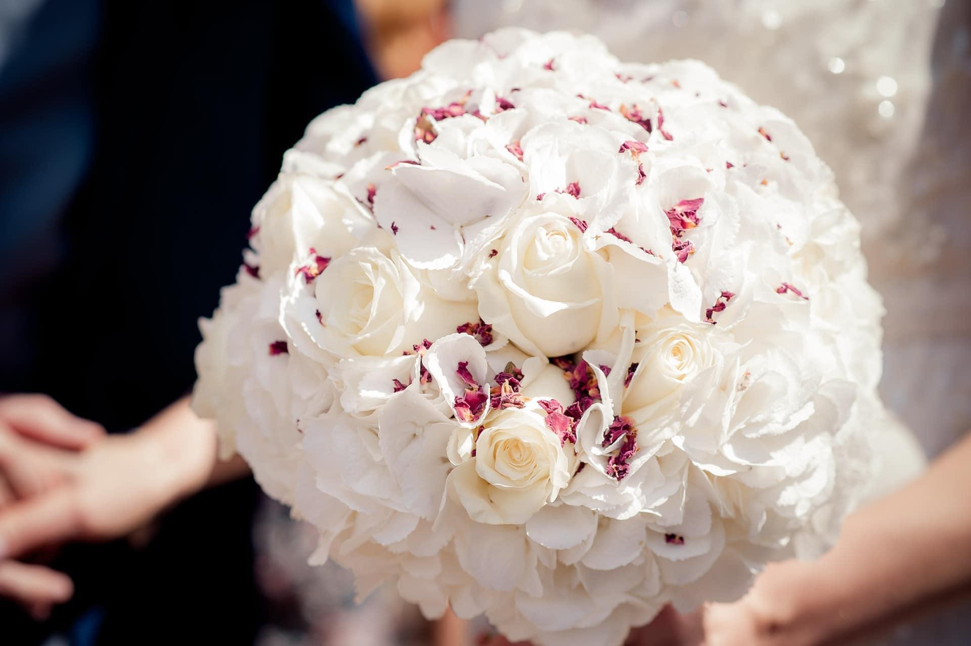 Leamington Spa Wedding Photography
