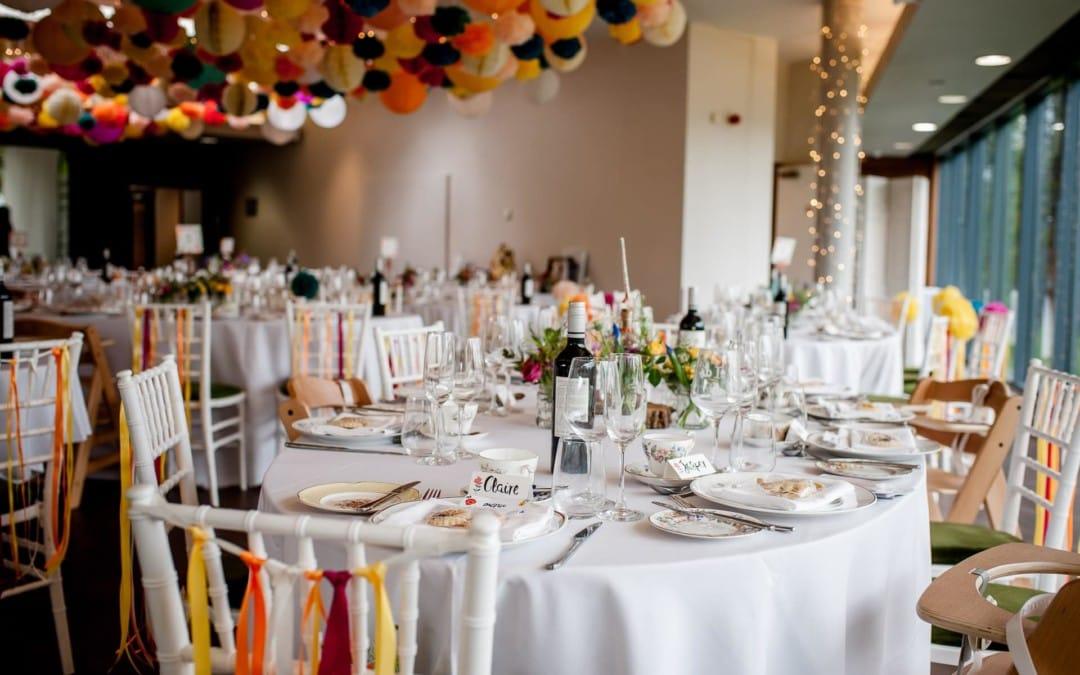 10 Unique Warwickshire Wedding Venues for 2021