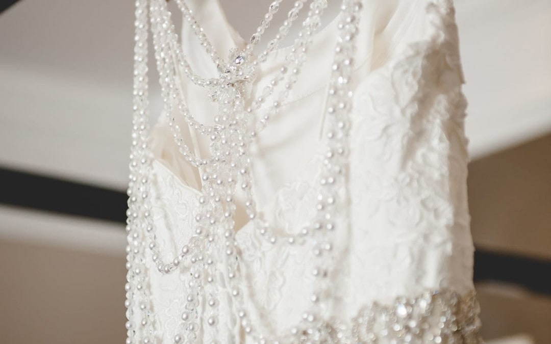 25 Wedding Dresses & Outfits for an Intimate Wedding