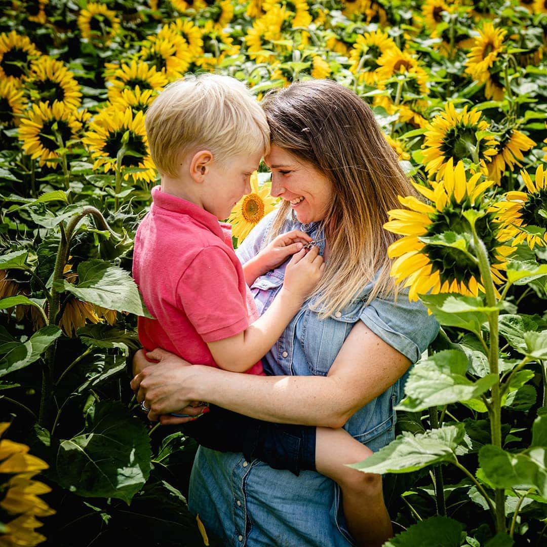 Sunflower Mini Session