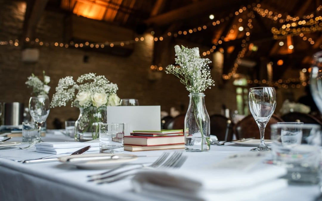 Tythe Barn Wedding Photography | Laura + Alex