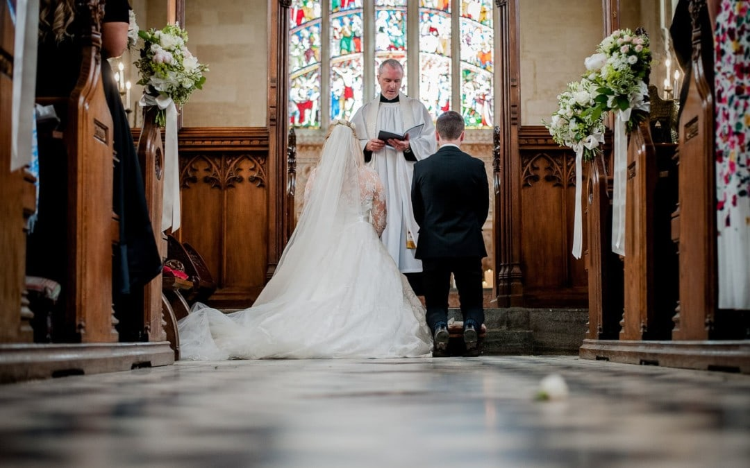 Sudeley Castle Wedding Photography | Charlotte + David