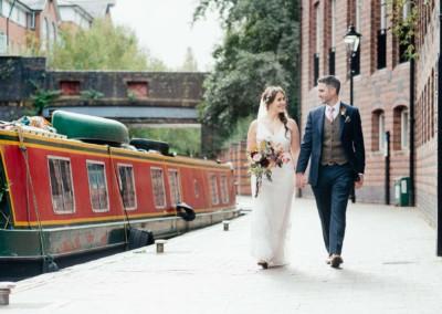Birmingham Small Wedding Photography
