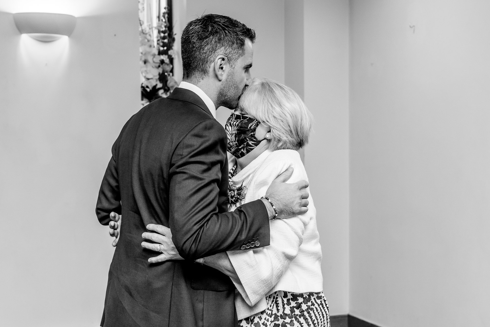 Birmingham Small Wedding Photography
