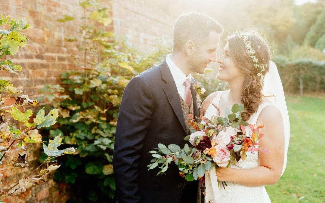 Birmingham Small Wedding Photography | Catrin + Daniel