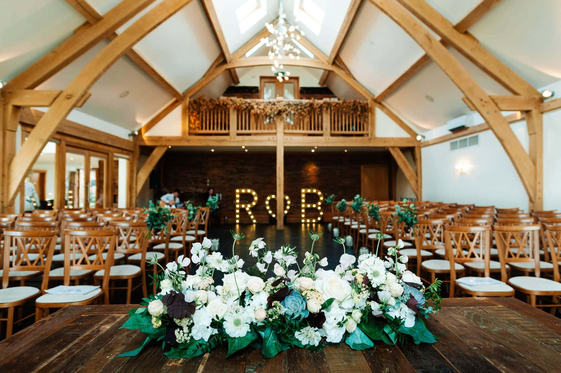 Mythe Barn | Jennifer Peel Photography
