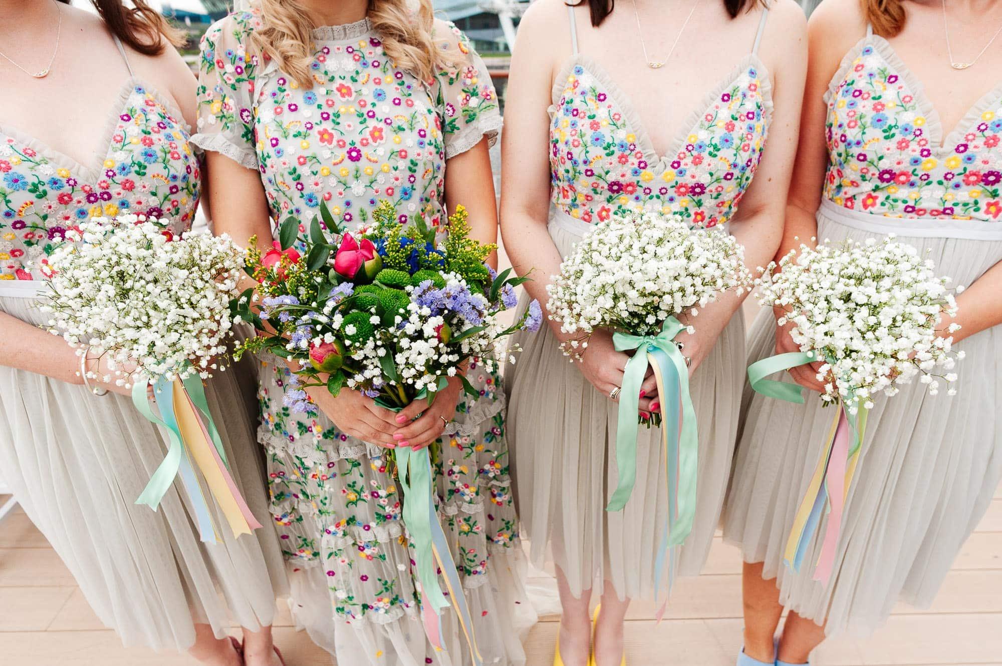City Wedding at Trinity Buoy Wharf | Harri + Rich